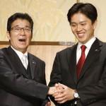 大阪ダブル選挙分析、維新完勝。